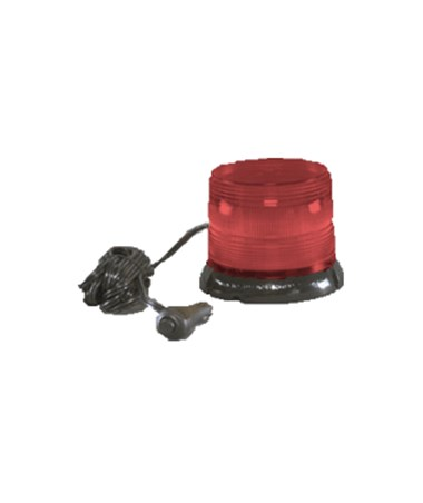 North American 400 Series High Power LED Warning Light LED400MX-R