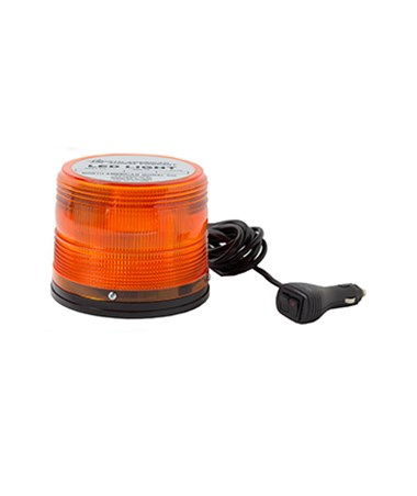 North American Signal Company 360-Degree High Power LED Warning Light LED625MX-A