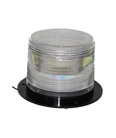 North American 625 Series 360-Degree High Power LED Warning Light LED625F-C