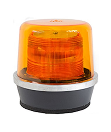 North American 925 Series High Power Multi-Pattern LED Warning Light