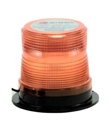 North American UL Listed 360-Degree LED Combination Flashing/Revolving Light