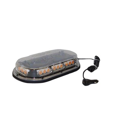 North American Upgraded Optics Low Profile LED Micro Mini Bar MMBLEDLPMR3-C-A