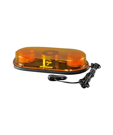 North American Low Profile Strobe Micro Mini Light Bar MMBS35M-A
