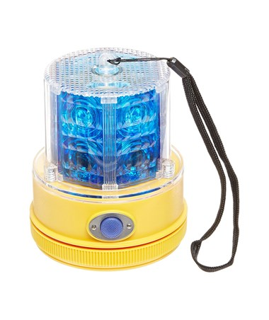 North American LED Personal Safety Light PSLM2-B