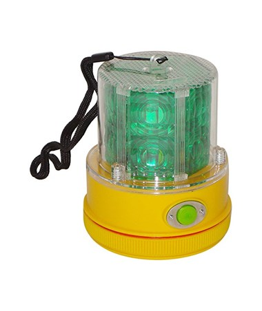 North American LED Personal Safety Light PSLM2-G