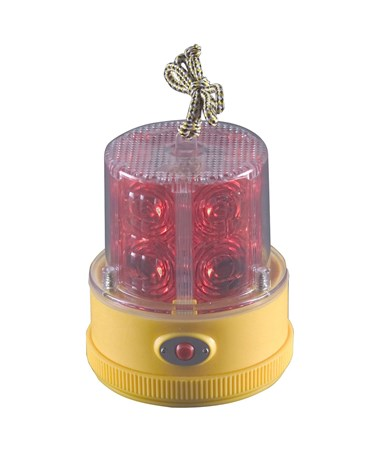North American LED Personal Safety Light PSLM2-R