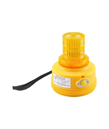 North American 4-Function Battery-Operated Personal Safety Light