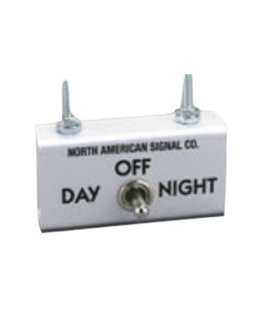 North American Signal Company Toggle Switches NORSSW2