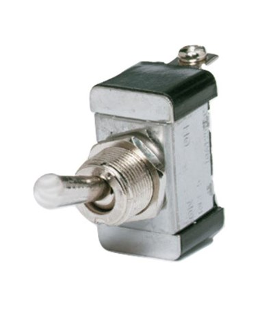 Toggle Control Switch for NASC Strobe Kits