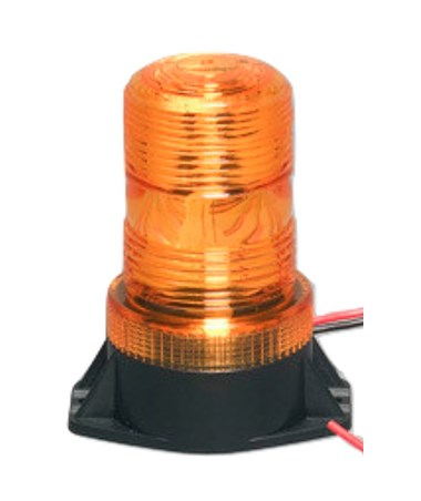 North American Forklift Mini Strobe Warning Light