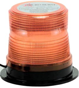 North American UL Listed Micro-Burst Series Strobe Warning Light