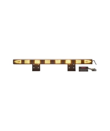 North American LED Traffic Assist - Sequencing Light Bar TA36L-A1