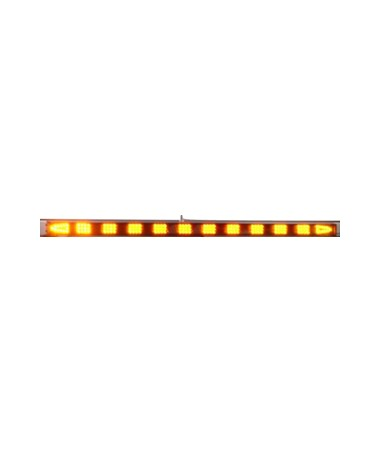 North American LED Traffic Assist - Sequencing Light Bar TA52L-A1