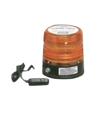 North American Towing Strobe Light