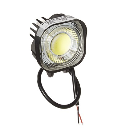 North American Round LED Work Light WLED-25