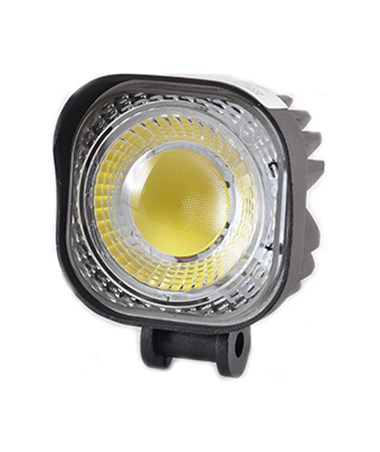 North American Round LED Work Light