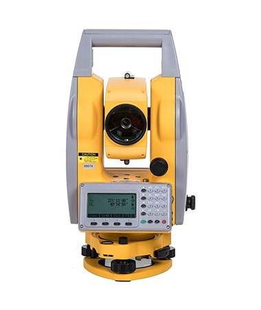 Northwest Instrument NTS03 2 Second Reflectorless Total Station NOR10830