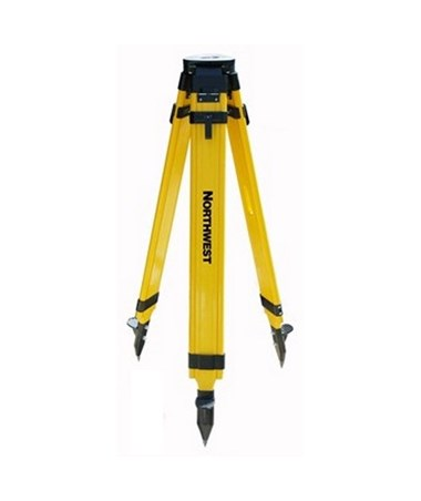 Northwest Instrument NAT100 Wood Fiberglass Tripod