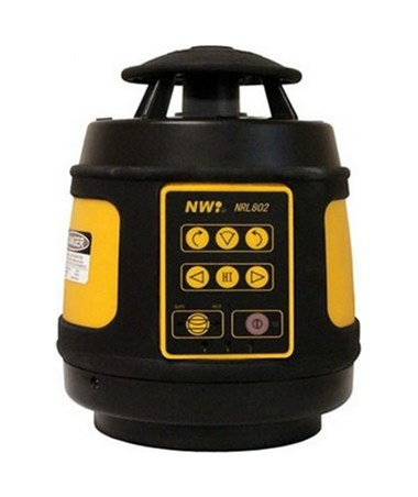 Northwest Instrument NRL802 Series Self-Leveling Rotary Laser NOR90106-