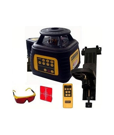 Northwest Instrument NINPK602 Self-Leveling Rotary Laser Interior Package