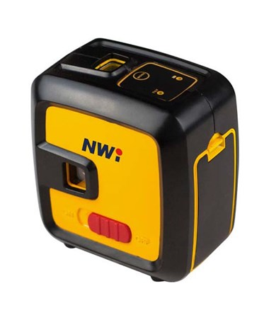 Northwest Instrument NLP05 5-Point Laser NWINLP05