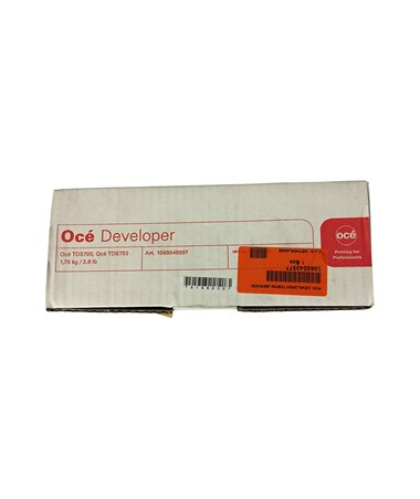 Oce TDS700 Developer Toner 1060040977