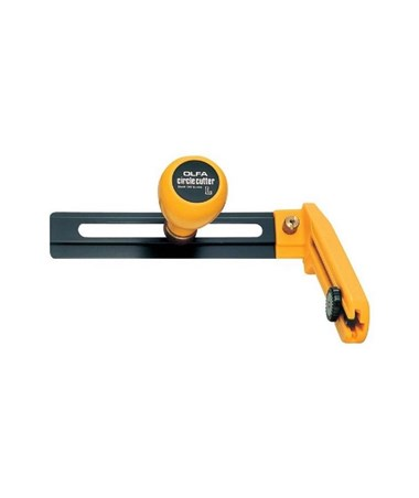 Olfa Snap-Off Heavy-Duty Circle Cutter OL-CMP2