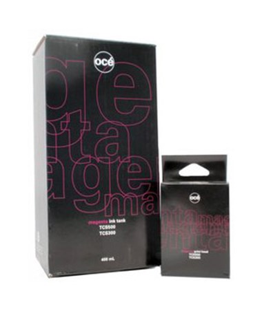 Oce TCS Magenta Ink Combo Pack 29953721