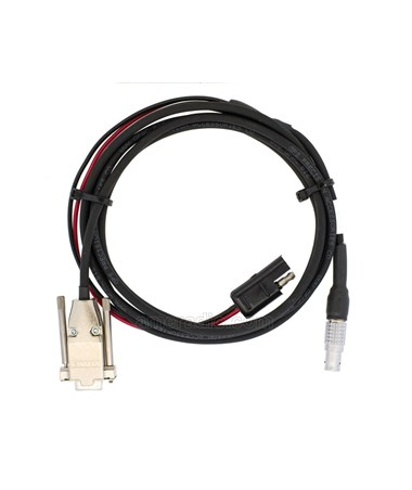 Pacific Crest Interface Cable for Spectra Precision PACPCC-A02443