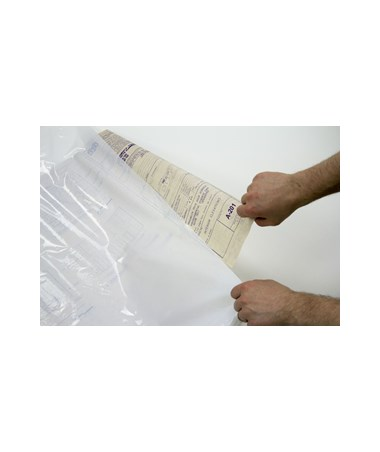 "Alvin Poster Illustration/Foam Core Bags (100 Per Box), 35"" x 45"" Size ALVPBF45"