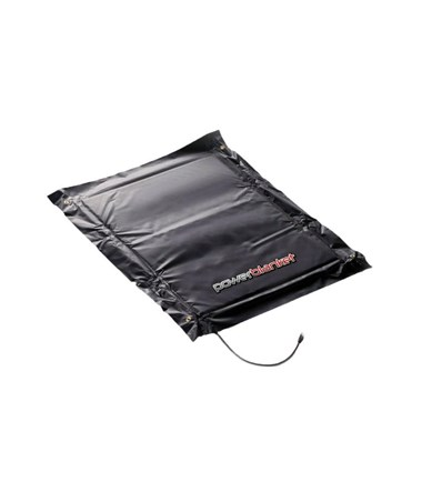 PowerBlanket Extra Hot Ground Thawing Electric Blanket PBLEH0202-