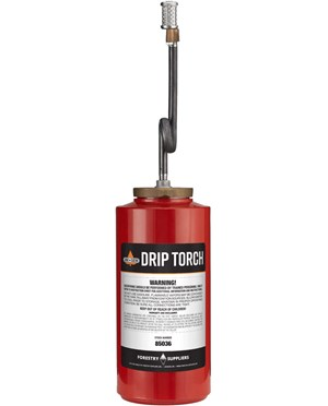 Red DOT Drip Torch PEC85036