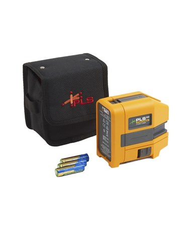 Pacific Laser Systems PLS 3G Z 3-Point Laser Level Only PLS5009369