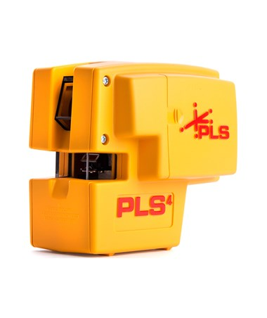 Pacific Laser Systems PLS4 Point and Line Laser 60574