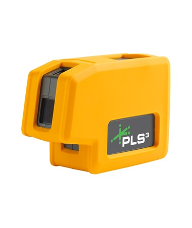 Pacific Laser Systems Pls3 G Point Laser Level Tiger Supplies