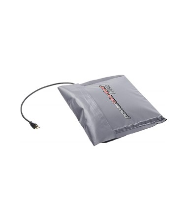 PowerBlanket Lite Caulk Pouch Equipment Heater PBLCAUW