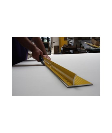 Speedpress Ultimate Steel Safety Ruler PSS520