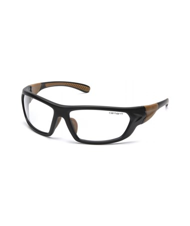 Carhartt Carbondale Safety Glasses PYRCHB210D-