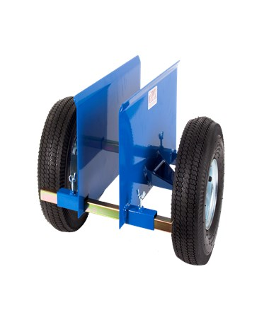 Qualcraft Trojan Dolly-Cartin' Mobile Cart QUADC9-