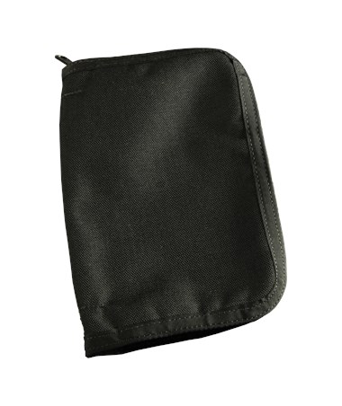 Cordura Fabric Book Cover RITC980B