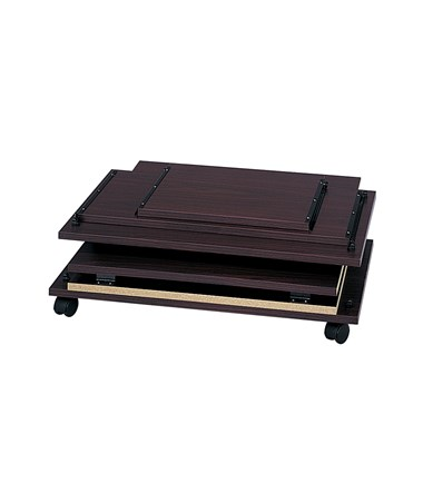 Safco Ready-to-Use Computer Desk (Folded)