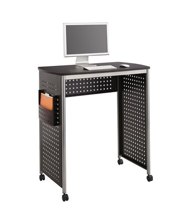 Safco Scoot Stand-Up Desk 1908BL