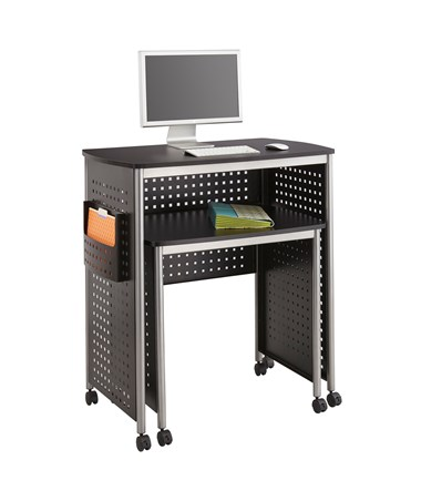 Safco Scoot Desks