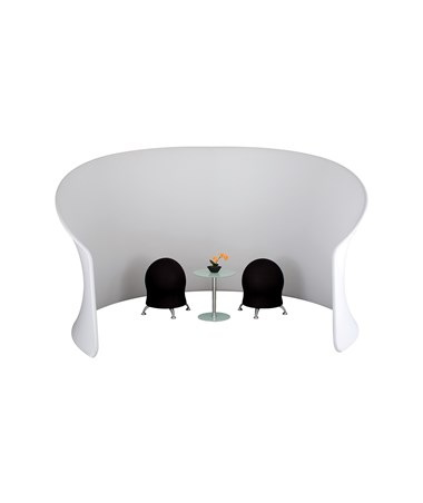 Safco Adapt Configurable Privacy Cove Space Divider SAF1945CH-