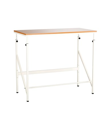 Safco Elevate Standing-Height Desk SAF1957BH-
