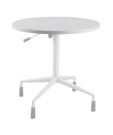 Safco RSVP Round Tabletop Gray
