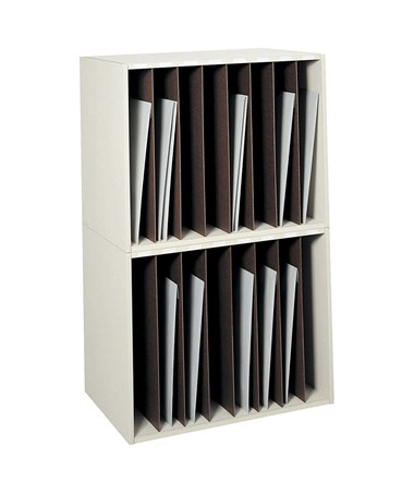 Safco Art Rack 3030