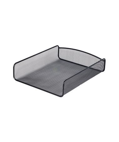 Safco Onyx Single Tray (Qty. 6)