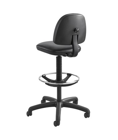 Safco Precision Drafting Chair with Footring