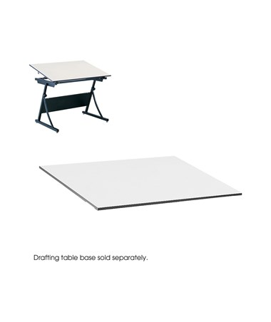 "60 x 37 ½"" Table Top for PlanMaster Drafting Table 3948"